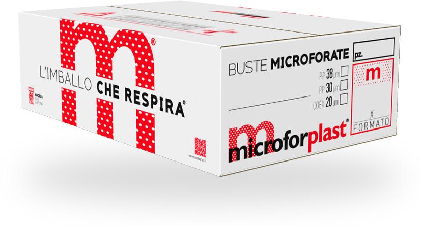 MICROFORPLAST scatola