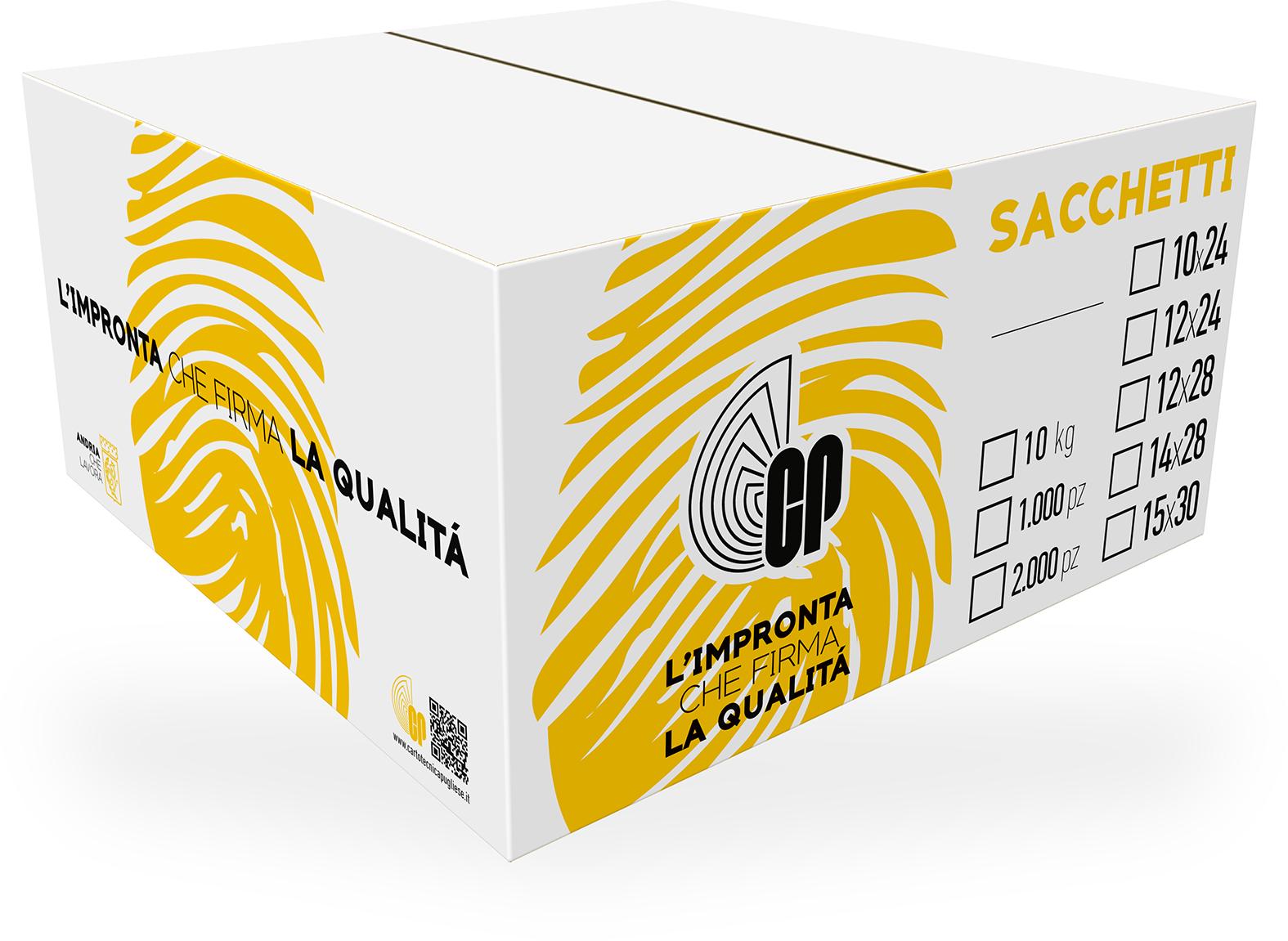 SACS BOX